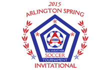 2015 Arlington Spring Invitational Soccer Tournament