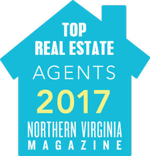 Top Real Estate Agents 2017 - Northern Virginia Magazine
