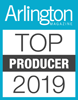 Arlington Top Producer 2019