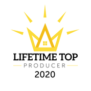 Lifetime Top Producer 2020
